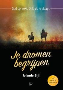 JeDromenBegrijpen-JolandeBijl-Cover